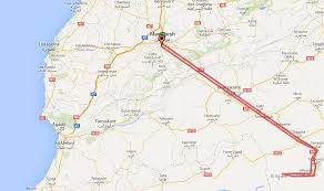 Marrakech Map World by Erg Chigaga Luxury Desert Camp Tour From Marrakech By Helicopter