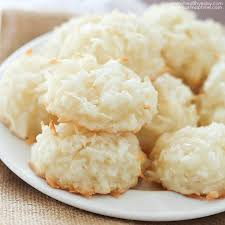 best 25 easy coconut macaroons ideas on pinterest christmas