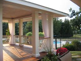 Patio Enclosures Kit by Curtains Using Beautiful Mosquito Netting Curtains For Cozy Home