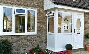 house porch porches upvc wooden aluminium porches anglian home