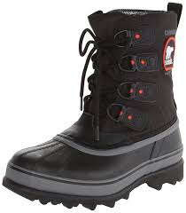 sorel womens xt boots sorel s caribou xt boots black d m us s shoes sorel