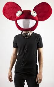 Deadmau5 Head Costume Halloween Halloween Costume Contest U002713 Vote Favorite