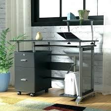 desk with file drawer desk with file drawer computer desk with filing drawer desk with