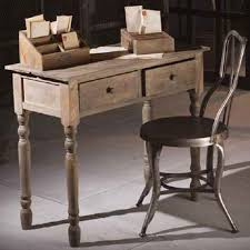 writing desk with drawers rustic writing desk with drawers antique farmhouse