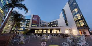 Nice by Business Nice Campus Edhec Business