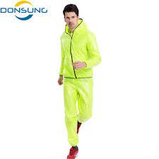 mens cycling waterproofs online get cheap mens summer long raincoat aliexpress com