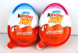 egg kinder news kinder eggs are now in the u s