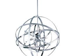 Overstock Lighting Pendant Chandeliers Design Magnificent Sphere Chandelier Lighting
