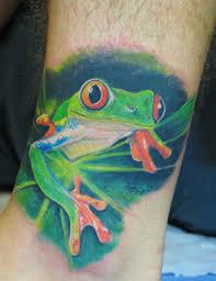 tree frog tree frog tree frog frog bow