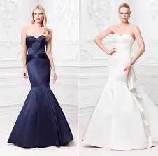 zac posen wedding dresses zac posen bridal dresses in