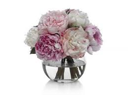 Faux Peonies Peony Vase Beautiful Pictures Romance Youtube
