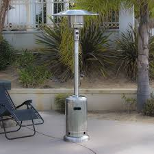 46000 btu patio heater amazon com belleze 48 000btu premium patio propane heater csa