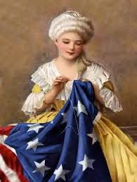Who Made The Flag Thirteen Stars And Thirteen Stripes Pearlsofprofundity