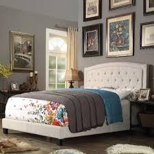 Ground Bed Frame Modern Contemporary Beds Allmodern