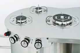 cuisine professionnelle mobile cuisine en inox modulaire professionnelle mobile bongos