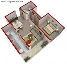 The Best Studio Apartment Layouts Amazing Interior Design - Apartment floor plans designs