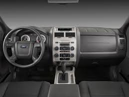 Ford Escape Exhaust System - 2009 ford escape latest news features and reviews automobile