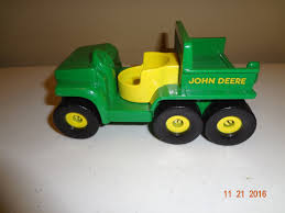 jeep toy rc2 john deere farm jeep toy utility vehicle what u0027s it worth