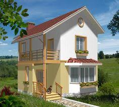 simple two storey house design two story small house design homepeek