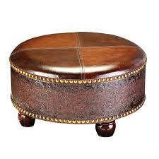 Ottoman Cushions Sofa Ottoman Cushions Tufted Leather Ottoman Coffee Table