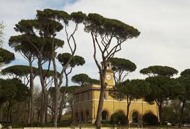 eco tourism in rome the most beautiful parks and gardens in the