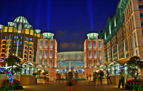uss halloween horror nights 2012 universal studios singapore