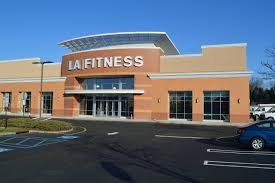 la fitness hours the best 2017