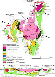 isotope geochemistry and revised geochronology of the purrido