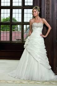 One Shoulder Wedding Dress Cheap One Shoulder Wedding Dresses At Discount Prices Us