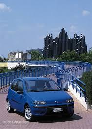 Fiat Punto 2002 Interior Fiat Punto 3 Doors Specs 1999 2000 2001 2002 2003