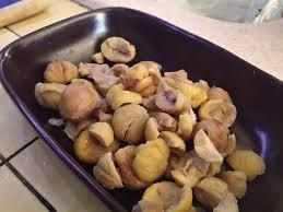cuisiner la chataigne cuisson des châtaignes et des marrons