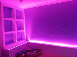 pink lights for room rgb led tape used bedroom lights tierra este 18645