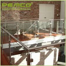 factory price customized design stainless steel handrail indoor