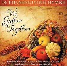 global christian worship recordings of songs for thanksgiving