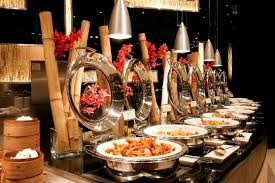 alin饌 cuisine 豐盛的復活節菜單即將推出 澳門威尼斯人