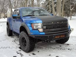 Ford Raptor Truck Wraps - hood wrap ford raptor forum ford svt raptor forums ford raptor