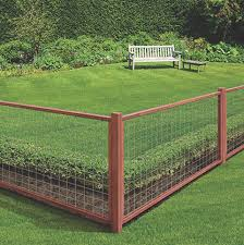 fence installation at the home depot