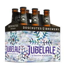 deschutes brewery jubelale art u0026 beer tastings living the bend life