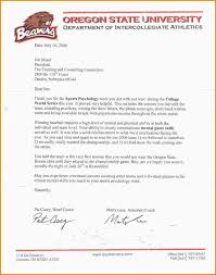 How Does College Acceptance Letter Look Like 7 College Acceptance Letter Exle Paradochart