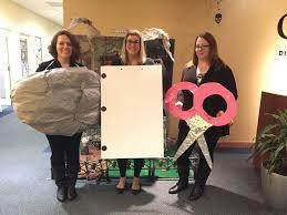 Rock Paper Scissors Halloween Costume Rock Paper Scissors Crea Oxford Global Resources Office