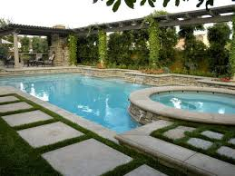 Tuscan Backyard Landscaping Ideas Amazing Outdoor Spaces By Top Designers Backyard Tuscany And