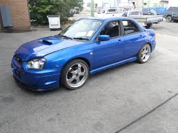 peanut eye subaru wrecking parts subaru impreza wrx 2002 my03 2 0l turbo 5 speed