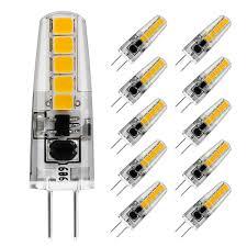ge led light bulbs 2w g4 led light bulb 12v warm white 20w halogen ls equivalent le