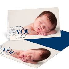 baby thank you cards baby kids thank you cards custom designs from pear tree