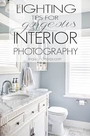 photographing home interiors photography tips lighting maison de pax