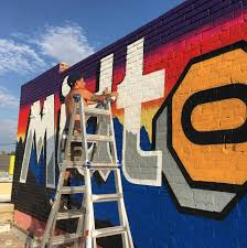 reno mural expo art spot reno hernan borrero is a muralist born and raised in reno nevada from a young age his art has been inspired by cartooning and comic books