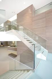 Modern Design Staircase Cameleon C Xl In A Bank Brussels Belgium Graah