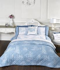 French Toile Bedding French Style Duvet Covers Sweetgalas