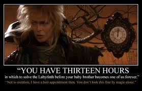 David Bowie Labyrinth Meme - jareth s busy schedule by monacomac on deviantart