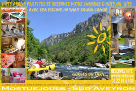 chambres d hotes gorges du tarn holidays in aveyron lozere in bed and breakfast cottage with